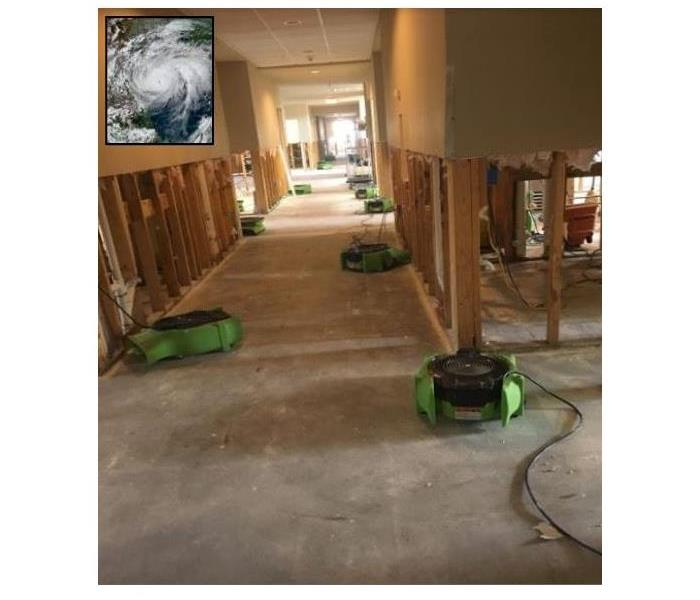 SERVPRO Capabilities & Storm Services