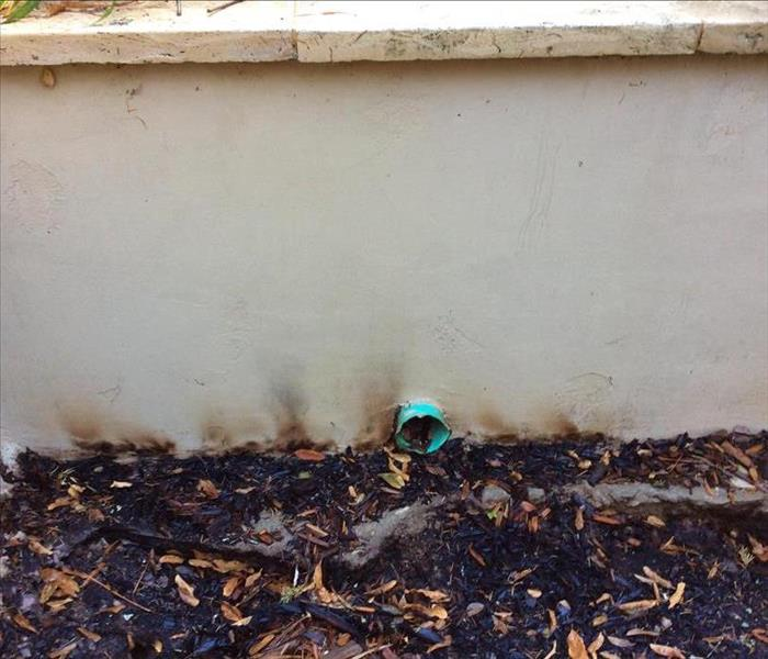 Fire Damage Why Choose SERVPRO of Aurora?