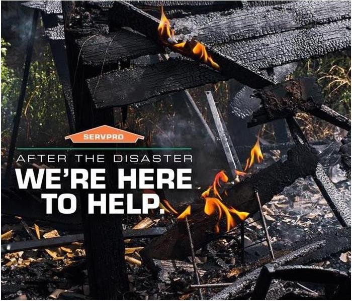 Fire Damage Prepare Your Home or Business For a Wildfire