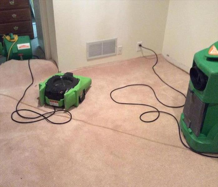 Water Damage The Process of Water Damage Restoration