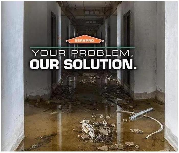 Water Damage Prevent Water Damage Before it Happens