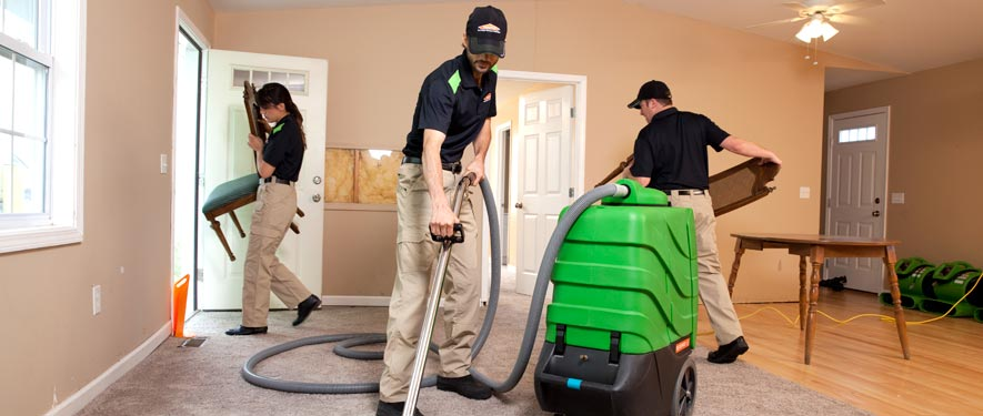 Aurora, CO cleaning services